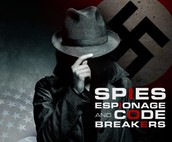 Spies, Espionage, and Codebreakers