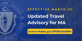 LATEST TRAVEL ADVISORY DETAILS