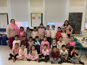 CSW 2020 Color Day