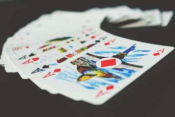 US Gambling in the Midst of UIGEA