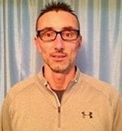 Jeff Lucas, Guidance Counselor