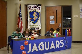 Future Jaguar Signing Day!