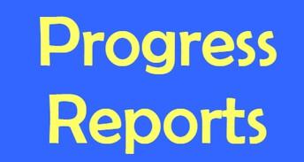 Progress Report Alert