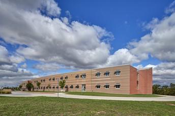 North Central Junior High