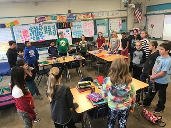 Classroom Community Meetings