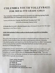 3rd - 4th Grade