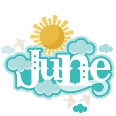 June Hours