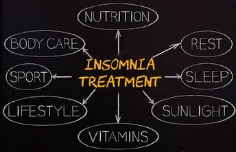 Treat Sleepless Nights Anti- Anxiety Medication