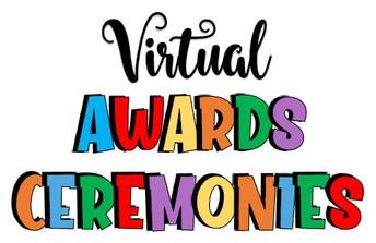 Quarter 1 Virtual Awards