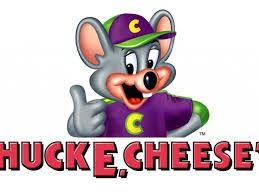 Noche de recaudación de fondos de Chuck E Cheese