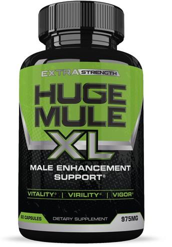 Huge Mule XL what is ??