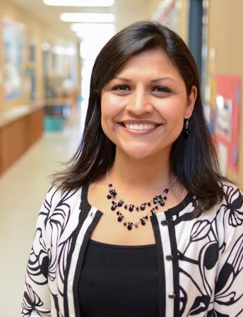 Picture of Ms. Rivera
