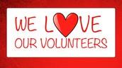 Volunteer Alert!