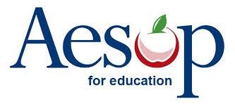 AESOP Entry for Licensed Staff