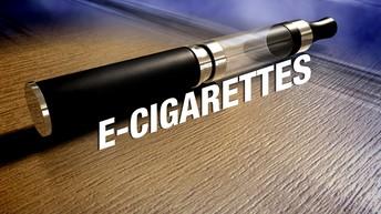 Keep Kids E-Cigarette Free