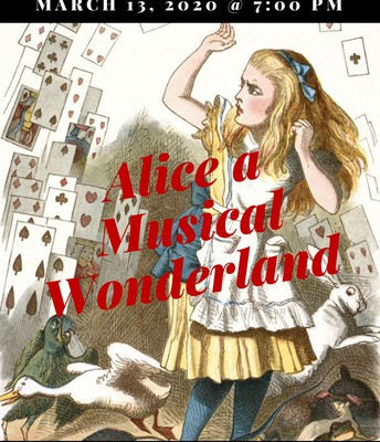 Alice a Musical in Wonderland