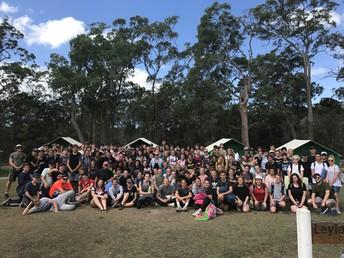 Year 9 Camp