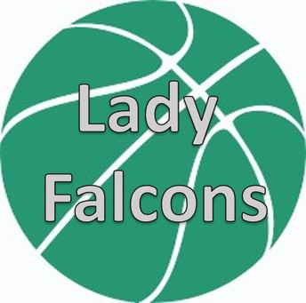Lady Falcon Basketball