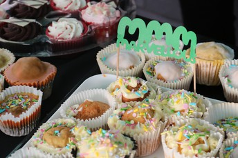 Year 10 Bakers