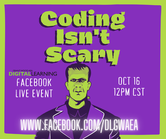 Coding Isn't Scary