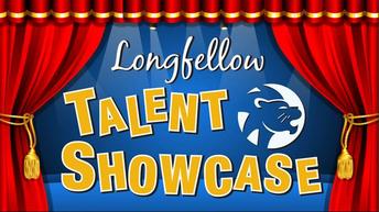 Longfellow Talent Show February 7