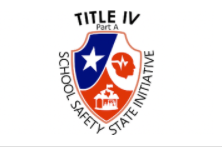 TEA TIV, Part A: School Safety State Initiative