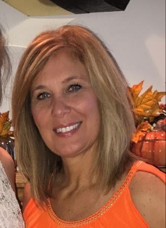 Theresa Hausbeck- Teacher Heritage High School