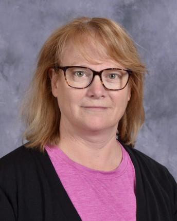 Lisa Trebtoske