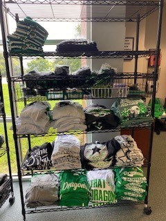 T-shirts and More