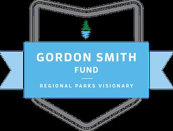 GORDON SMITH YOUTH ENVIRONMENTAL STEWARDSHIP FUND