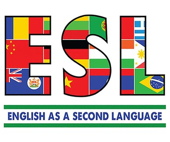 Notes from the ESL Department: