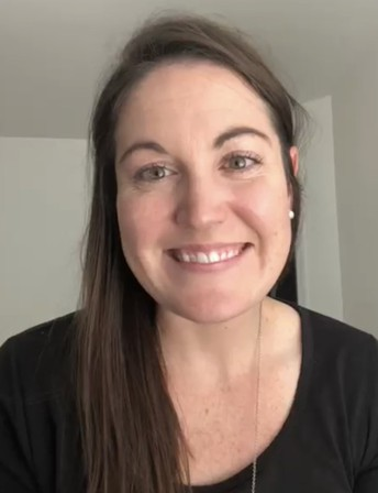 Teacher Feature - Ms. Danielle