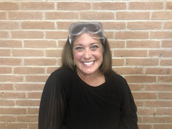 Mrs. Aguillon, Middle School Science