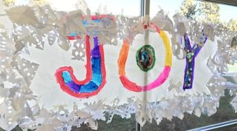 1. Art classes making seasons bright in the Hambidge Commons