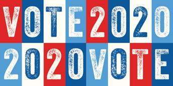 Vote in 2020