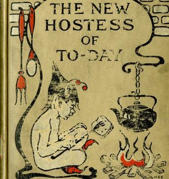 Cooks & Their Books