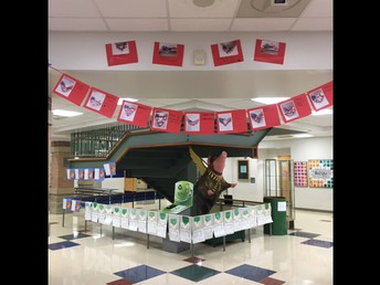 Welcome to our Veteran's Day Program