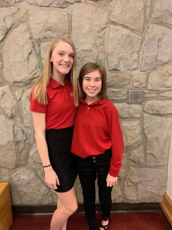 FCCLA Regional Competition