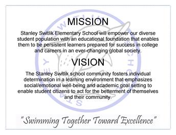 Stanley Switlik Elementary