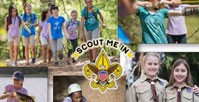 Scouts BSA Troop for Girls