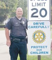 Ligonier Police Officer/SRO