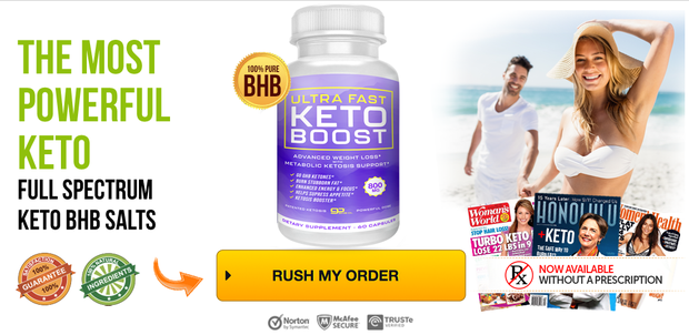 Buy Utra Fast Keto Boost