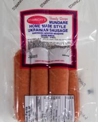 Mundare Sausage FUNDRAISER