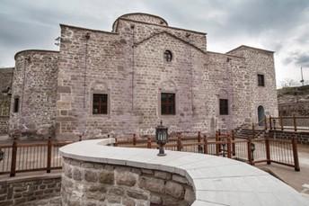 Sille Aya Elena Museum