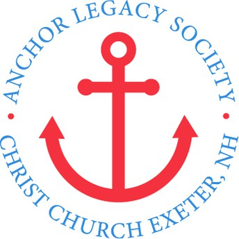 INTRODUCING THE ANCHOR LEGACY SOCIETY
