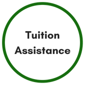 The tuition assistance application window is open for the 2018-2019 school year!