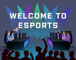 eSports Overwatch Free For All Tournament