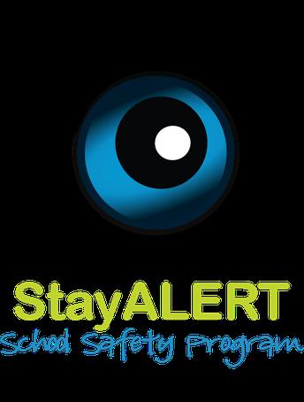Stay Alert - School Safety Program