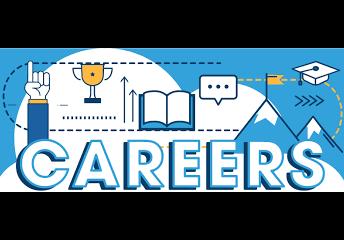 Career Volunteer Needed