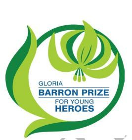 Georgia Barron Prize for Young Heroes